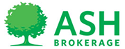 Ash Brokerage Logo